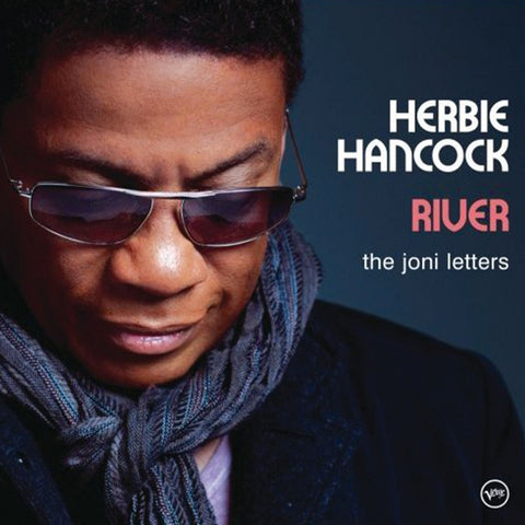 Herbie Hancock - River: The Joni Letters On Limited Edition 180g Import 2LP - direct audio