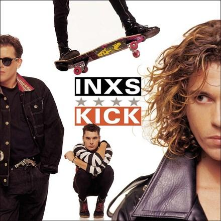 INXS - Kick 180g Vinyl LP - direct audio