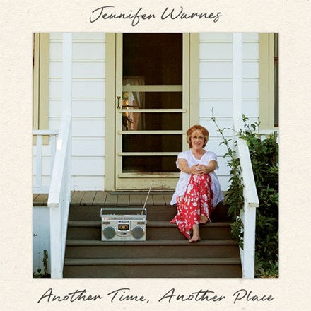 Jennifer Warnes - Another Time, Another Place 180g Vinyl LP - direct audio