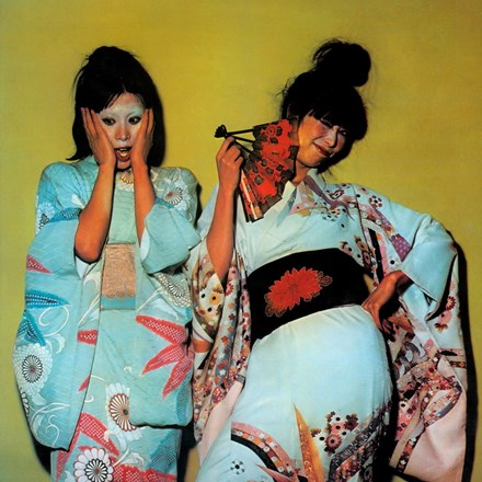 Sparks - Kimono My House Import Vinyl LP (Out Of Stock) - direct audio