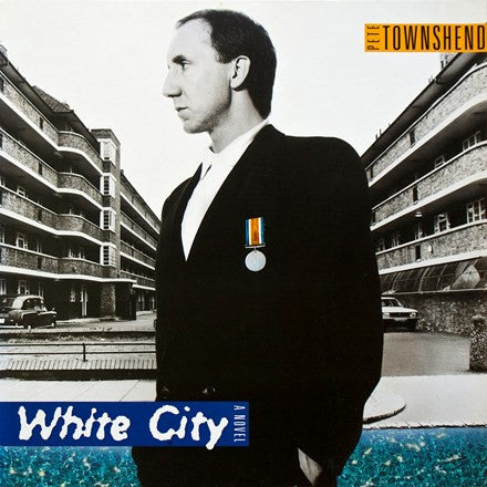 Pete Townshend - White City: Half Speed Master 180g Colored Vinyl LP - direct audio