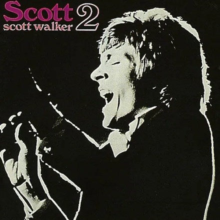 Scott Walker - Scott 2 180g Import Vinyl LP - direct audio