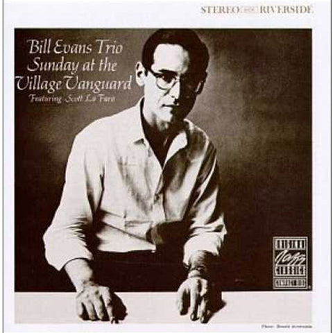 Bill Evans - The Greatest Live Small-Combo Jazz Album of All-Time on Vinyl - direct audio