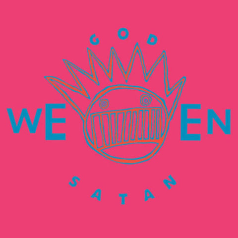 Ween - God Ween Satan on Limited Edition Colored 2LP - direct audio