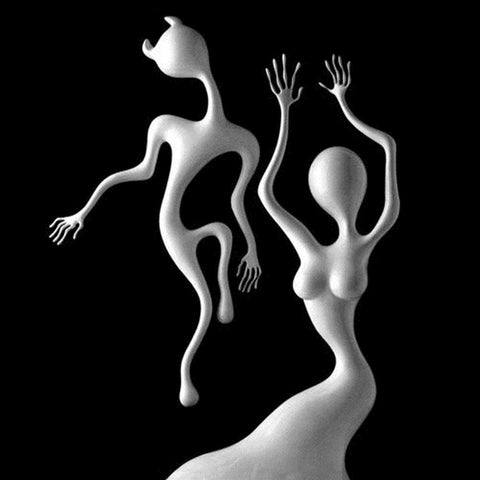 Spiritualized - Lazer Guided Melodies 180g Vinyl 2LP - direct audio