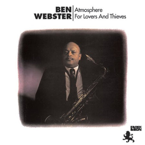 Ben Webster - Atmosphere for Lovers and Thieves 180g Import Vinyl LP - direct audio