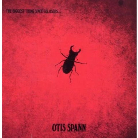 Otis Spann - The Biggest Thing Since Colossus 180g Import Vinyl LP - direct audio