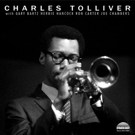 Charles Tolliver All Stars - Charles Tolliver All Stars 180g Import Vinyl LP - direct audio