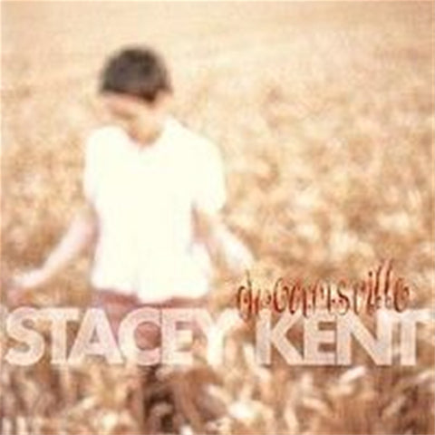 Stacey Kent - Dreamsville 180g Vinyl LP - direct audio