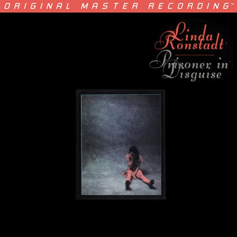 Linda Ronstadt - Prisoner in Disguise on Numbered Limited-Edition 180g LP from Mobile Fidelity - direct audio
