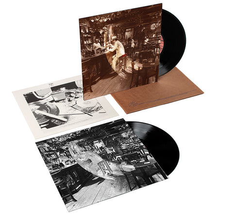 Led Zeppelin - In Through the Out Door: Deluxe Edition on 180g Vinyl 2LP - direct audio