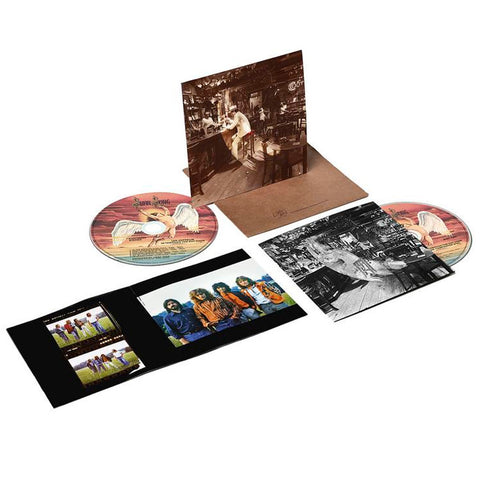 Led Zeppelin - In Through The Out Door: Deluxe on 2CD - direct audio