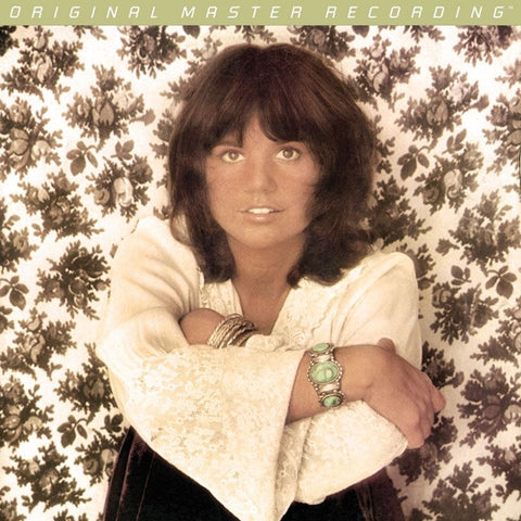 Linda Ronstadt - Don't Cry Now on Numbered Limited-Edition 180g LP from Mobile Fidelity - direct audio