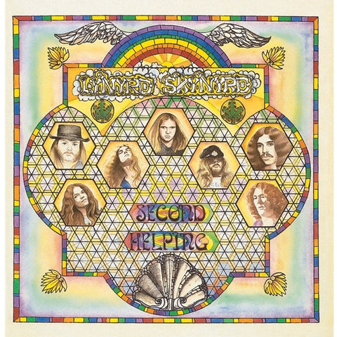 Lynyrd Skynyrd - Second Helping on Hybrid SACD - direct audio