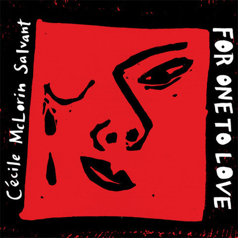 Cecile McLorin - Salvant For One To Love on 180g Vinyl 2LP - direct audio
