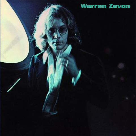 Warren Zevon - Warren Zevon Vinyl LP - direct audio