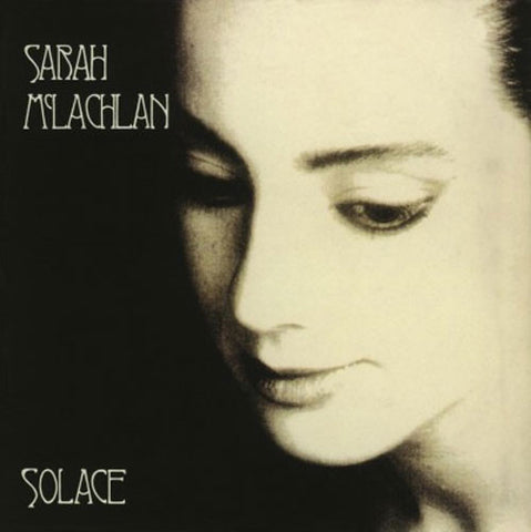 Sarah McLachlan - Solace on Hybrid SACD - direct audio