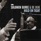 Solomon Burke & De Dijk - Hold On Tight Numbered Limited Edition Colored 180g Import Vinyl LP - direct audio