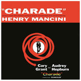 Henry Mancini: Charade Soundtrack Numbered Limited Edition Colored 180g Import Vinyl LP - direct audio