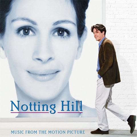 Notting Hill Soundtrack Various Artist Numbered Limited Edition Colored 180g Vinyl LP