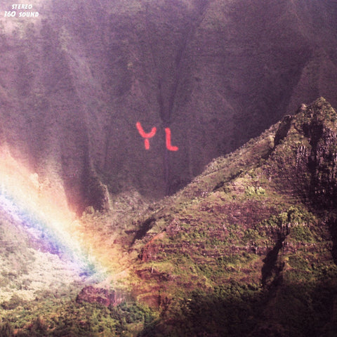 Youth Lagoon - The Year Of Hibernation on LP - direct audio