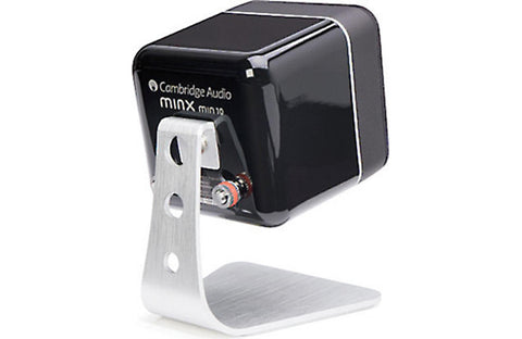 Cambridge Audio - Minx 600D Tabletop stand for select Cambridge Minx Min Speakers Each - direct audio
