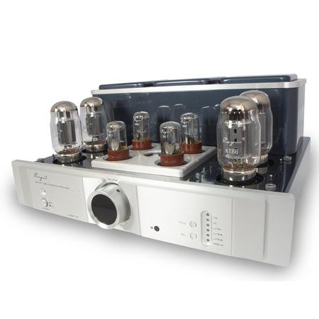 Cayin - A-88T MK 3 Integrated Amplifier - direct audio - 1