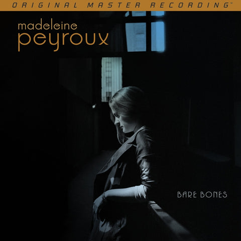 Madeleine Peyroux - Bare Bones on Numbered Limited-Edition 180-gram 2-LP Set from Mobile Fidelity - direct audio