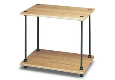 Salamander Designs - Archetype 2-Shelf Audio Stand (Maple) - direct audio