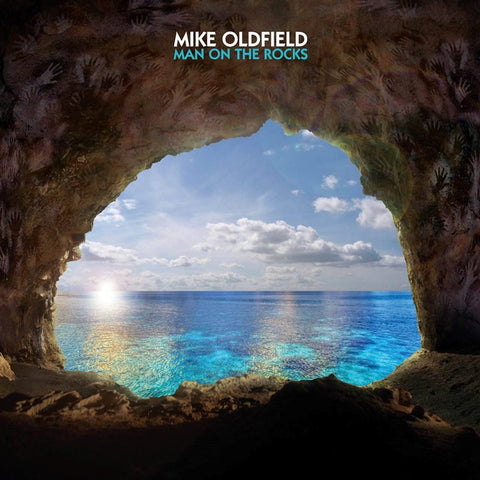 Mike Oldfield - Man On The Rocks on 180g Import 2LP + Download - direct audio
