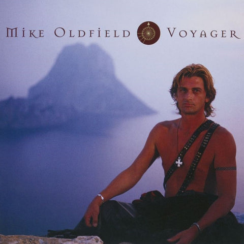 Mike Oldfield - Voyager 180g Direct Metal Master Vinyl LP - direct audio
