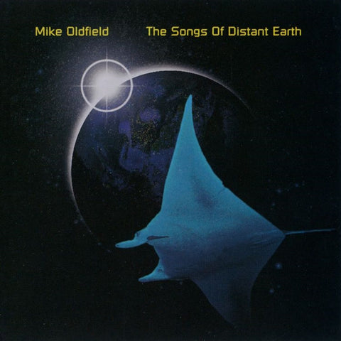 Mike Oldfield - The Songs Of Distant Earth 180g Vinyl LP - direct audio
