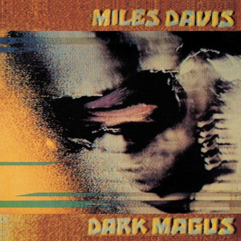 Miles Davis - Dark Magus 180g Vinyl 2LP - direct audio