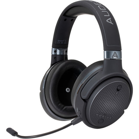 Audeze Mobius Headphone & Gaming Headset w/ 3D Sound - direct audio