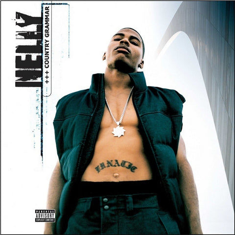 Nelly - Country Grammar 2LP - direct audio