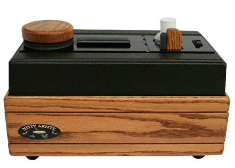 Nitty Gritty - Model 2.0 Record Cleaner at direct audio