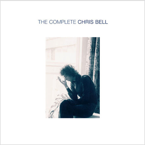 Chris Bell - The Complete Chris Bell Vinyl 6LP Box Set - direct audio