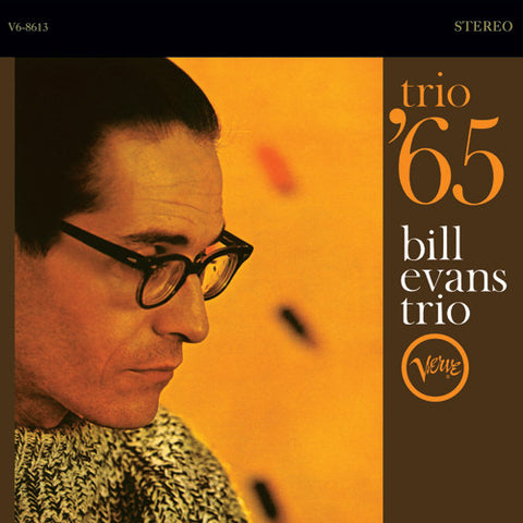 Bill Evans Trio - Trio '65 on Numbered Limited Edition 180g 45RPM 2LP - direct audio