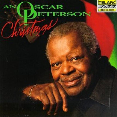 Oscar Peterson - An Oscar Peterson Christmas on LP - direct audio