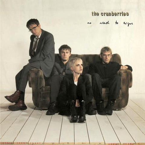 The Cranberries - No Need to Argue: Deluxe 180g Vinyl 2LP - direct audio