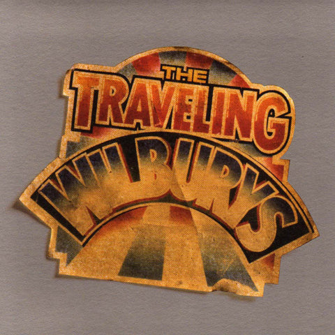 The Traveling Wilburys - The Traveling Wilburys Collection Vinyl 3LP Box Set (Awaiting Repress) - direct audio