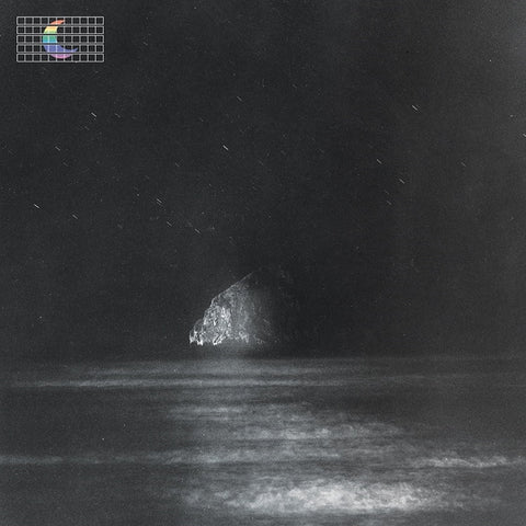 Peter Broderick - Colours Of The Night on LP - direct audio
