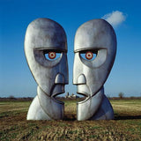 Pink Floyd - Division Bell: 25th Anniversary Colored Vinyl 2LP - direct audio