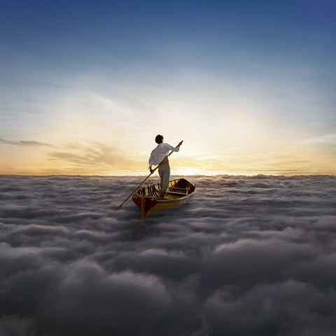 Pink Floyd - The Endless River 180g Vinyl 2LP + Download - direct audio