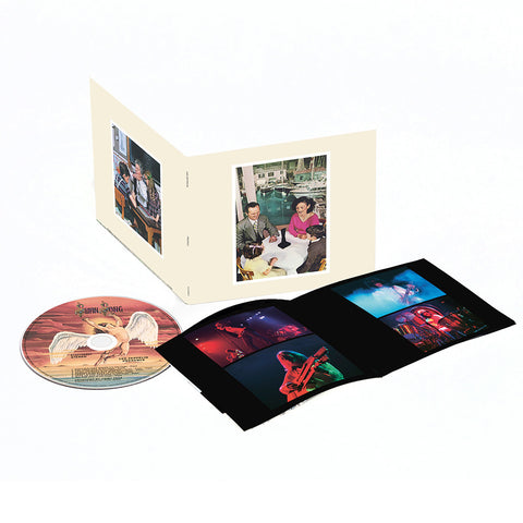 Led Zeppelin - Presence on CD - direct audio