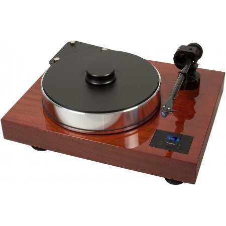 Pro-Ject - Xtension 10 Turntable - direct audio - 1