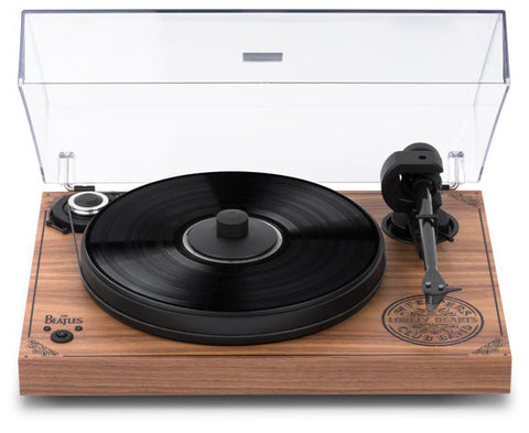 Pro-ject - 2Xperience SB Sgt. Peppers Special Edition Turntable - direct audio