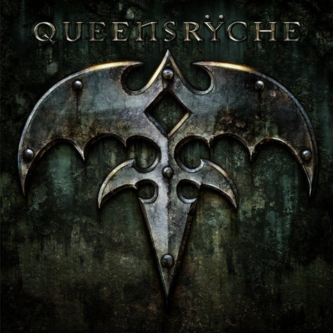 Queensryche - Queensryche on Limited Edition LP - direct audio