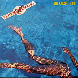Little River Band - Greatest Hits 180g Vinyl LP - direct audio