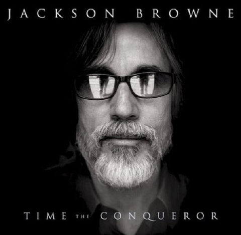 Jackson Browne - Time The Conqueror 180g Vinyl LP (Out Of Stock) - direct audio